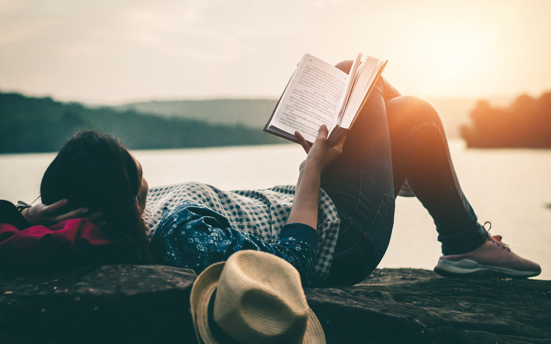 True Therapy's Top Recommended Self-Help & Educational Books